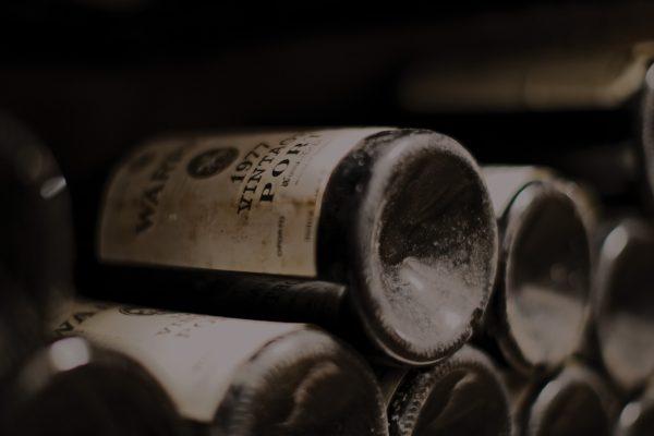 vintage cellars